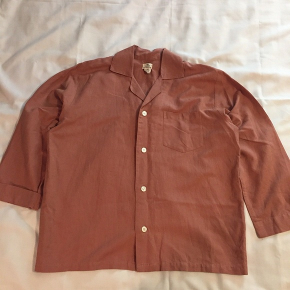 ec9e6e84 Dr. Flax Shirts | Drflaxmen039slargexlbuttondownshirtline | Poshmark
